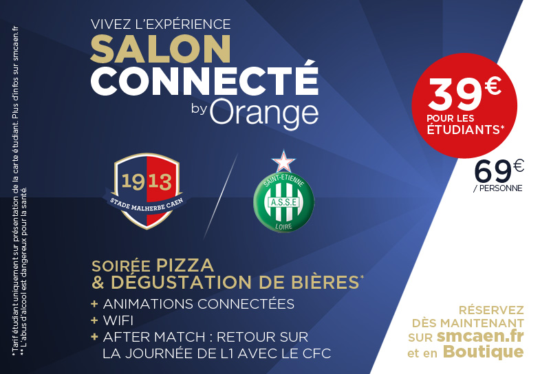 [9e journée de L1] SM Caen 1-0 AS Saint Etienne 785x_0