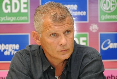 Patrice Garande :