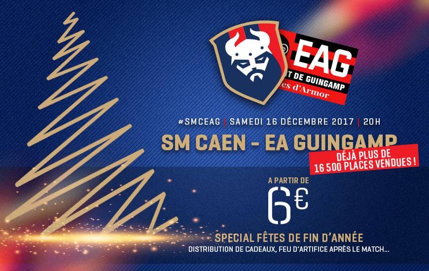 [18e journée de L1] SM Caen 0-0 EA Guingamp B-eag-gp-870x550-16000v2