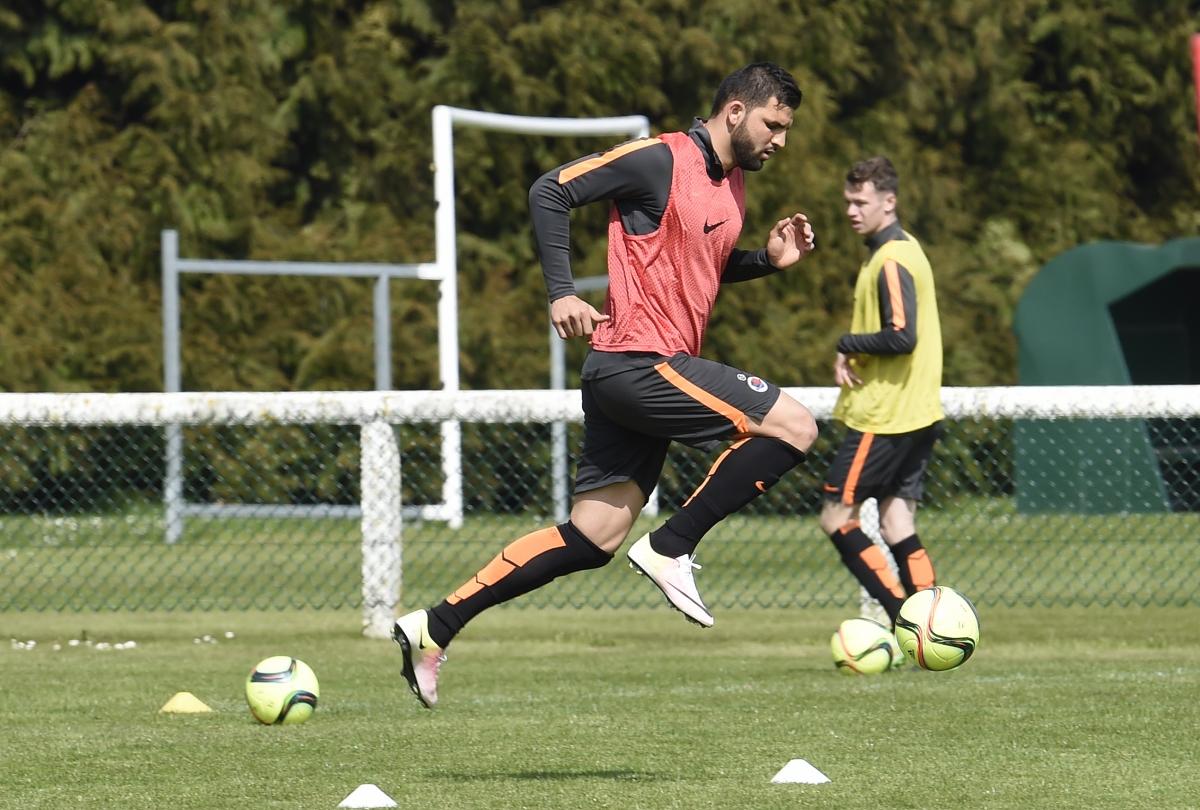 [35e journée de L1] EA Guingamp 1-1 SM Caen Ben_youssef_de_retour