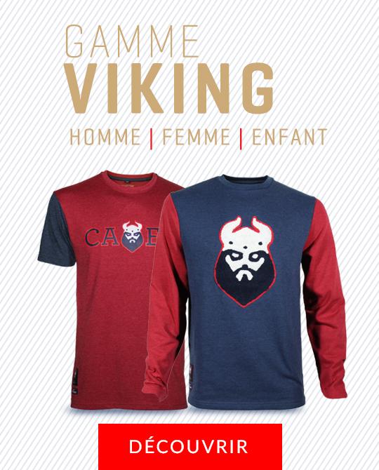 Gamme Viking
