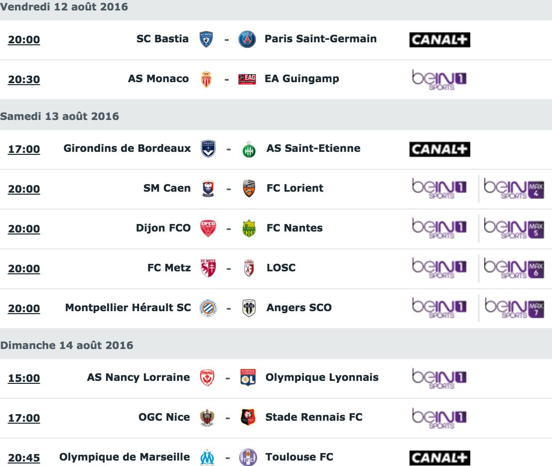 [1e journée de L1] SM Caen 3-2 FC Lorient Capture_decran_2016-08-10_a_10.18.11
