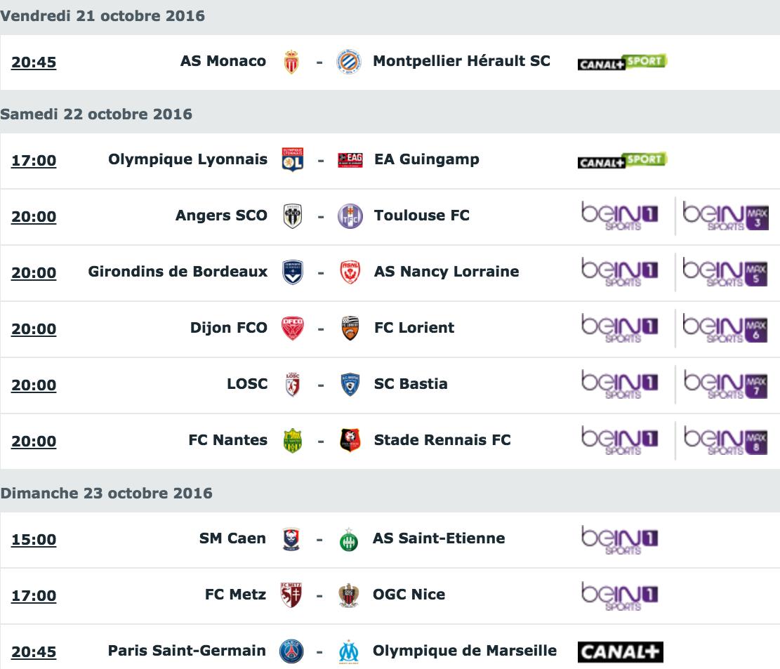 [10e journée de L1] SM Caen 0-2 AS Saint Etienne Capture_decran_2016-10-19_a_14.36.31