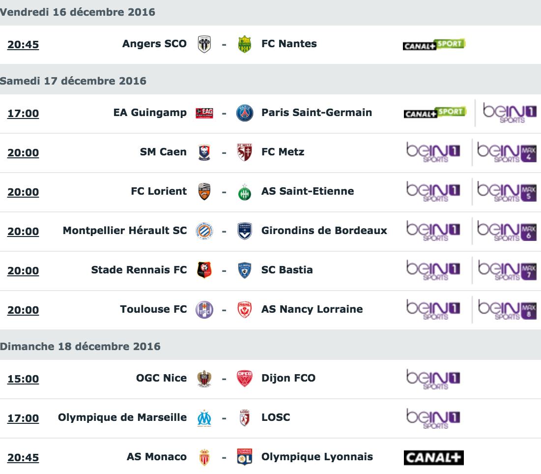 [18e journée de L1] SM Caen 3-0 FC Metz Capture_decran_2016-12-13_a_11.51.34
