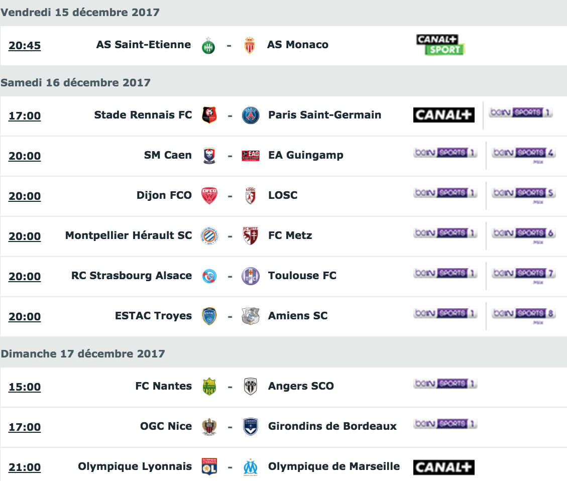 [18e journée de L1] SM Caen 0-0 EA Guingamp Capture_decran_2017-12-13_a_18.20.28