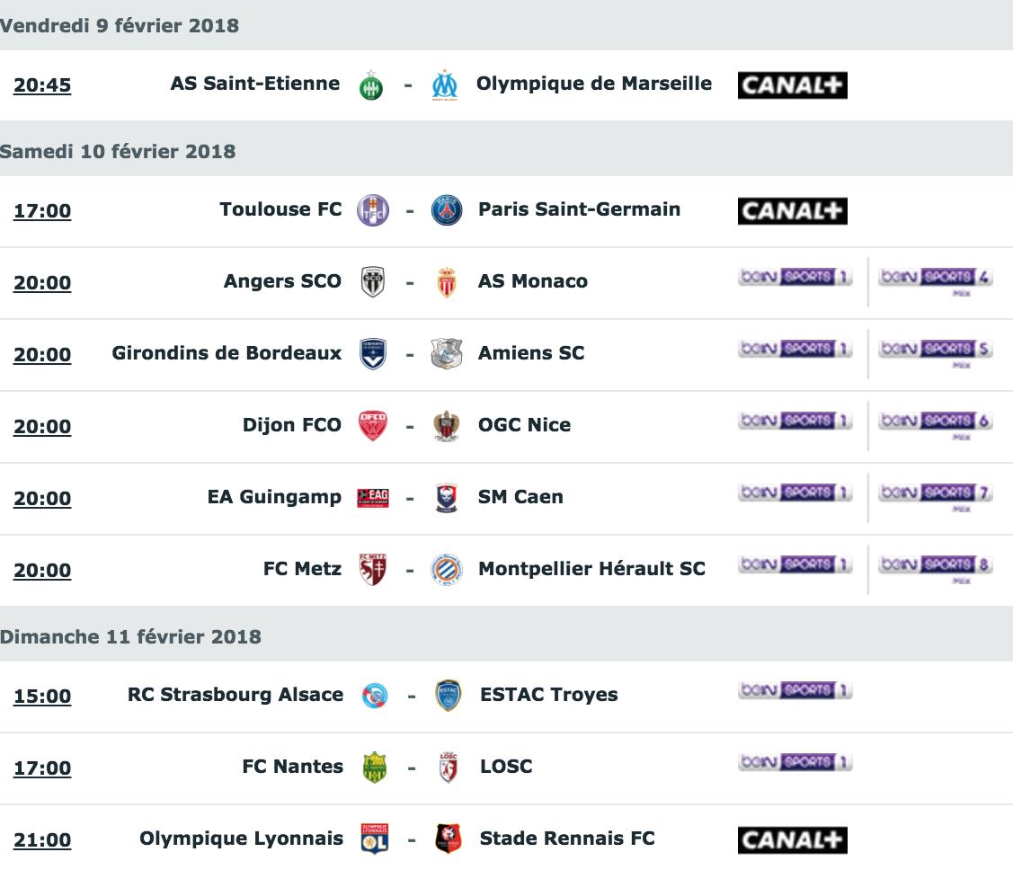 [25e journée de L1] EA Guingamp 0-0 SM Caen  Capture_decran_2018-02-09_a_09.17.37
