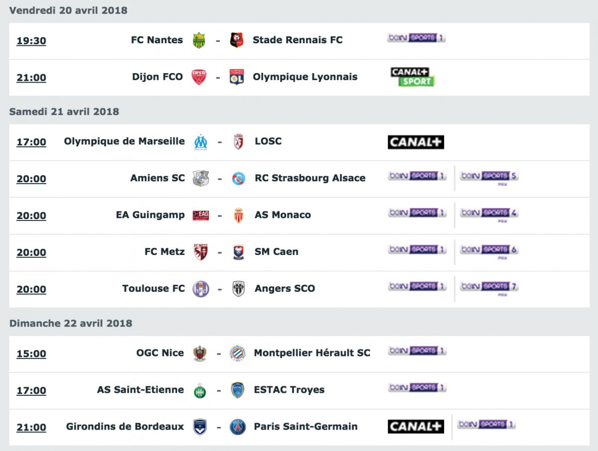 [34e journée de L1] FC Metz 1-1 SM Caen  Capture_decran_2018-04-20_a_08.52.54
