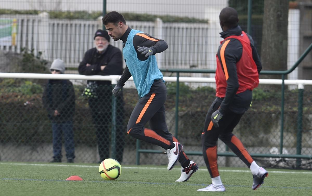 [37e journée de L1] FC Nantes 1-2 SM Caen Da_silva_2
