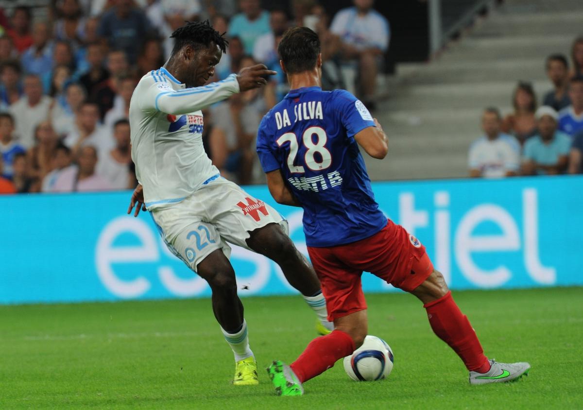 Coupe de france match caen om - Match de coupe de france ...