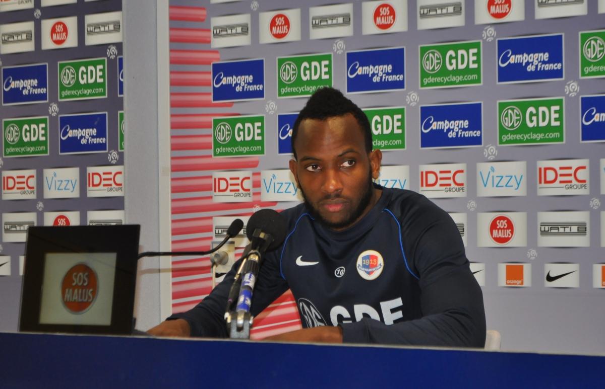 [30e journée de L1] SM Caen 0-0 FC Metz Dsc_1153