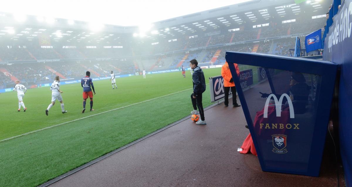[32e journée de L1] SM Caen 0-2 Montpellier HSC Fanbox-metz-7300_0_1