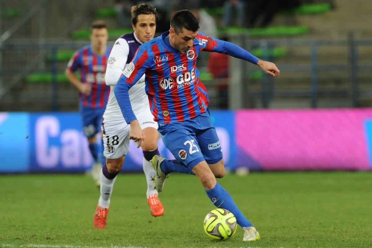 [6e journée de L1] FC Nantes 1-0 SM Caen Feret_4_0