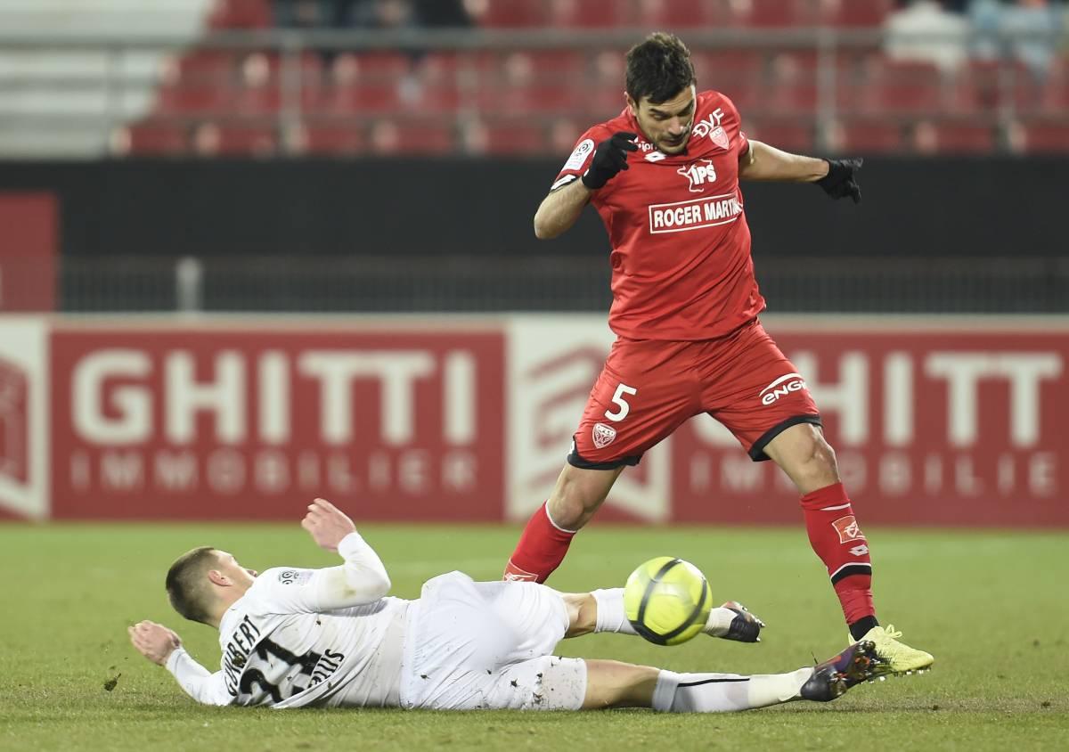[29e journée de L1] O Lyon 1-0 SM Caen Guilbert_haddadi