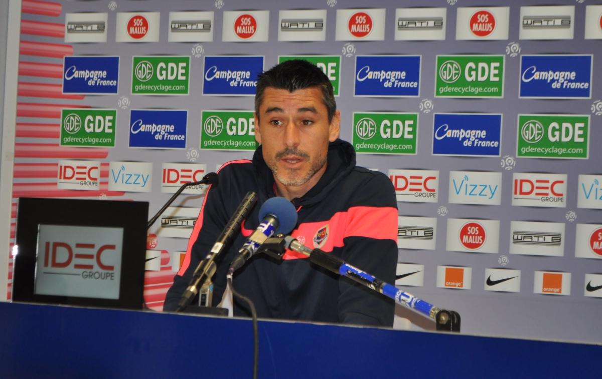 [36e journée de L1] SM Caen 3-0 O Lyon Julien_feret