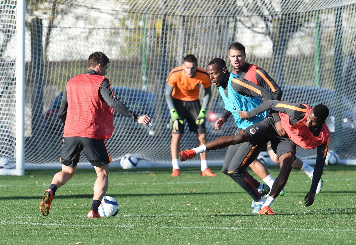 [14e journée de L1] SM Caen 0-0 Angers SCO Photo_28_1