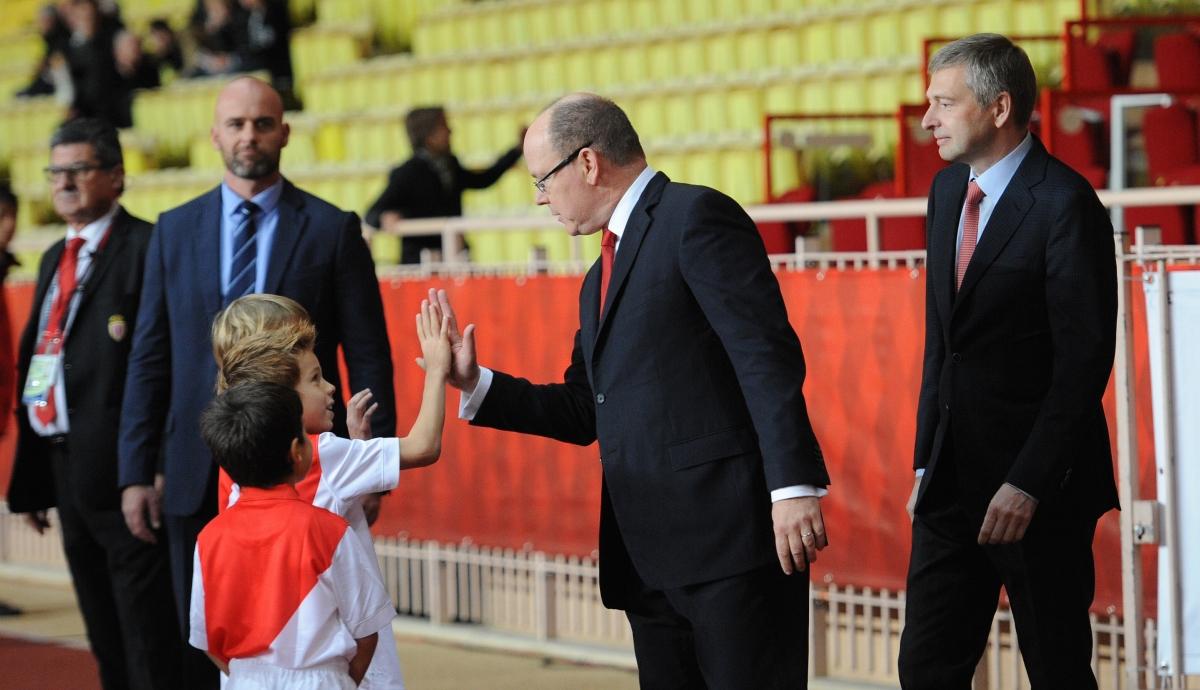 [32e journée de L1] SM Caen 0-3 AS Monaco Prince_top_la