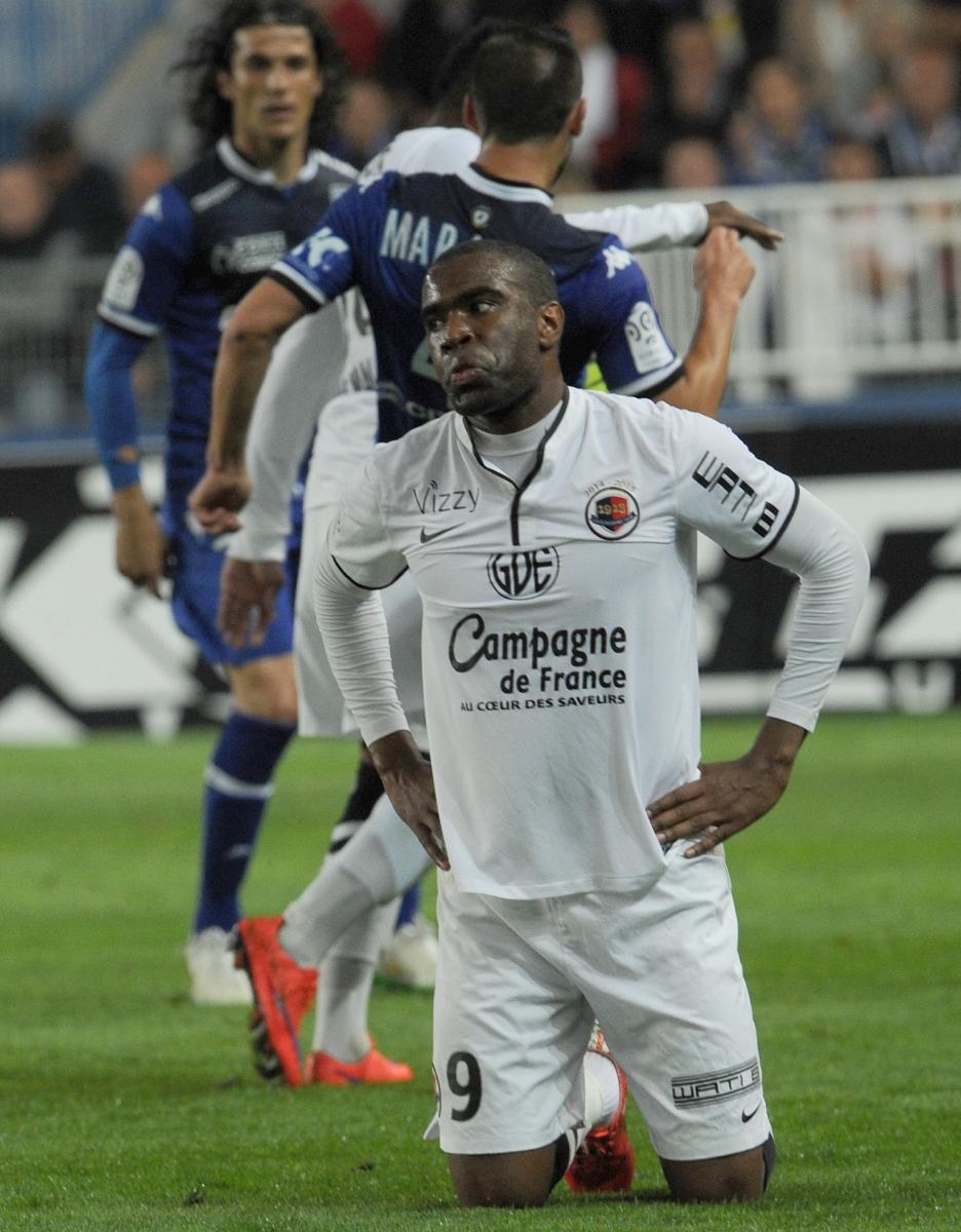 [22e journée de L1] SC Bastia 1-1 SM Caen  Privat_pas_content_0