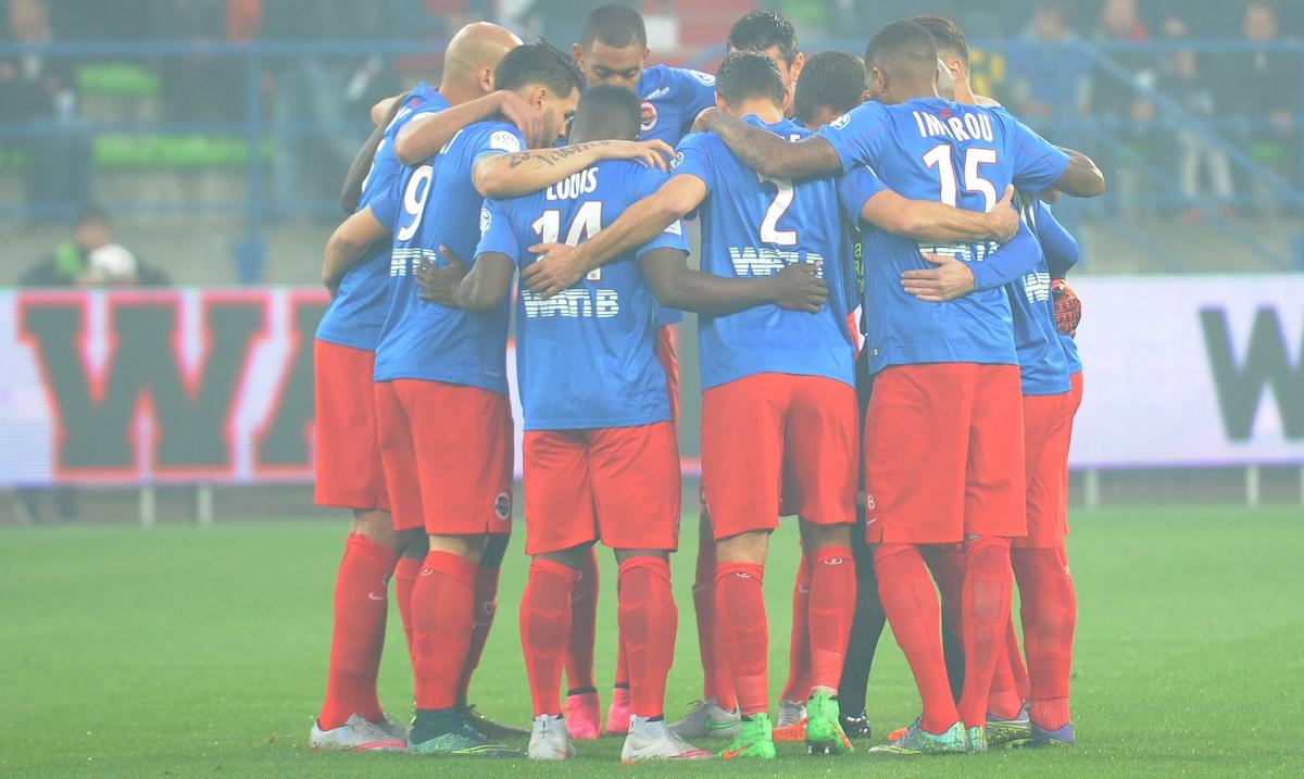 [14e journée de L1] SM Caen 0-0 Angers SCO Recueillement