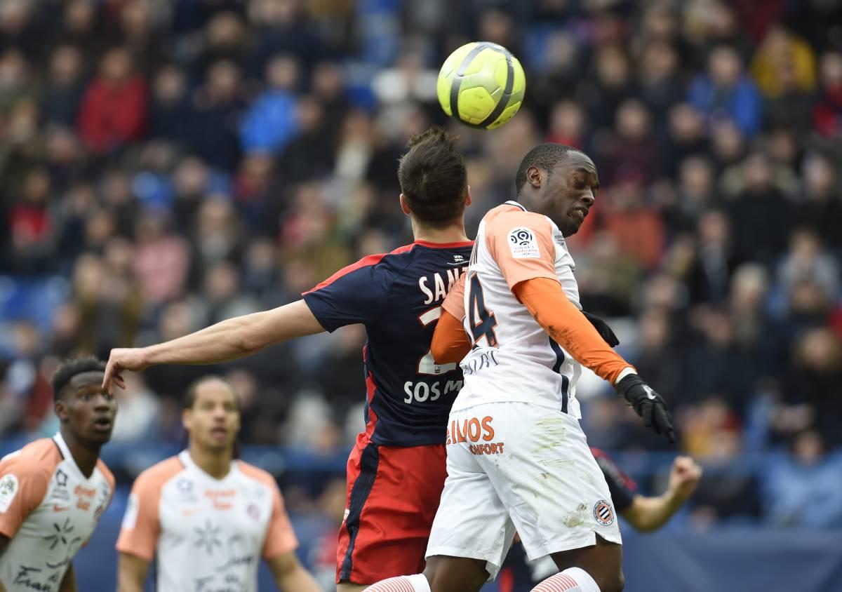 [32e journée de L1] Amiens SC 3-0 SM Caen Santini_roussillon