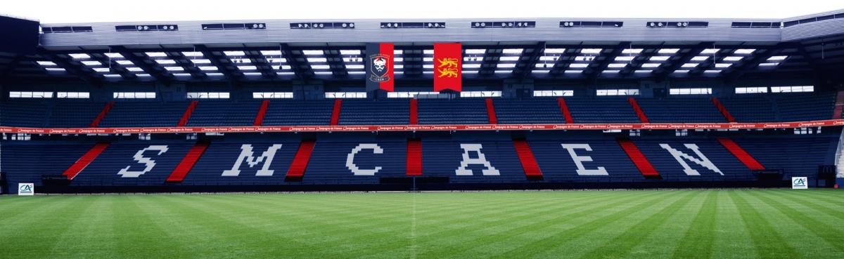 e05dd5e89e4 Rénovation et mise aux normes du stade Michel-d Ornano