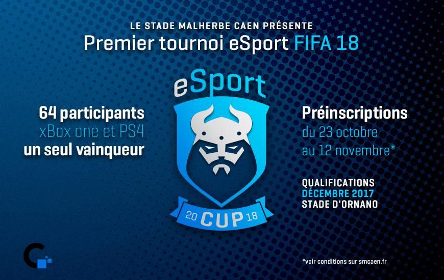 [14e journée de L1] SM Caen 1-0 FC Girondins de Bordeaux Smc_17-18_esport-cup_870x550