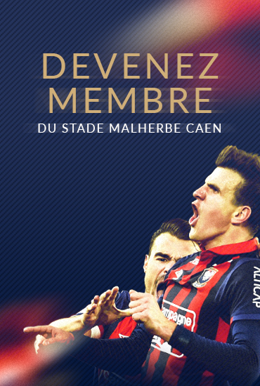 mon compte stade malherbe caen billetterie sm caen match smc. Black Bedroom Furniture Sets. Home Design Ideas