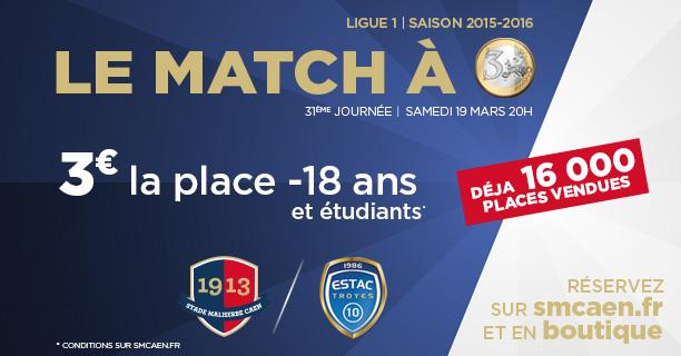 [31e journée de L1] SM Caen 2-1 ES Troyes AC Splash_v2_0
