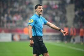 Nicolas Rainville va diriger une rencontre du Stade Malherbe pour la première fois cette saison