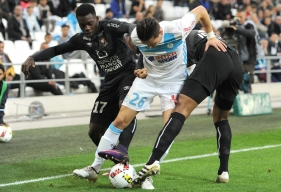 A l'image de Jean-Victor Makengo et Jordan Adéoti à l'aller, les Caennais devront peut-être se mettre à plusieurs pour barrer la route de Florian Thauvin (12 buts pour sept passes décisives).