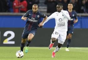 Titulaire au Parc des Princes, samedi soir, face au PSG de Lucas, Jean-Victor Makengo - blessé - ne pourra honorer sa convocation avec les Bleuets.