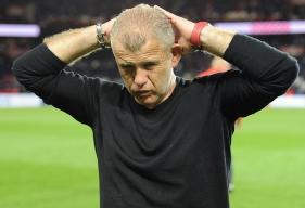 Pour la quatrième saison consécutive, le Stade Malherbe de Patrice Garande évoluera en Ligue 1 la saison prochaine. Une performance qui n'était plus arrivée pour le club normand depuis le début des années 1990.