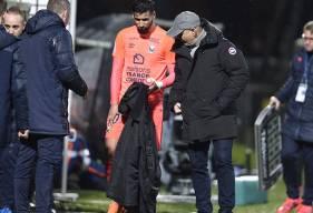 Victime d'une béquille à la cuisse droite, Youssef Aït Bennasser a été contraint de céder sa place à 20' de la fin. L'international marocain passera des examens pour savoir s'il rejoint sa sélection durant la trêve internationale.