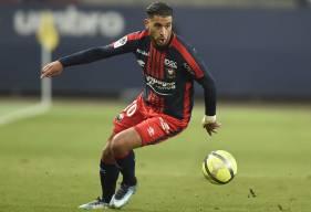 Avec les Lions de l'Atlas, Youssef Aït Bennasser participera à sa première Coupe du Monde.