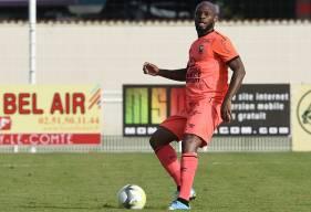Pour son retour en équipe nationale, le Caennais Baïssama Sankoh a disputé l'intégralité de la rencontre contre la Tunisie.