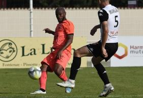De retour à l'entraînement collectif mercredi, Baïssama Sankoh disputera ses premières minutes depuis son élongation à la cuisse droite contractée à une semaine de la reprise de la L1 contre Angers en match de préparation.
