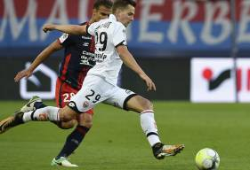 Avant de recevoir Damien Da Silva et le Stade Malherbe samedi, Benjamin Jeannot et les Dijonnais se déplacent à Troyes en match en retard de la 24e journée.