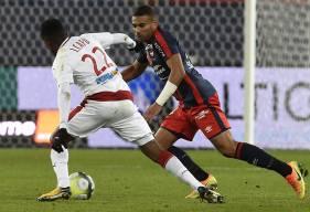 Alexander Djiku et les Caennais se déplaceront au Matmut Atlantique pour défier les Girondins de Bordeaux de Jonathan Cafu mardi 16 janvier. Coup d'envoi à 19 heures.