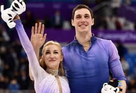 Un peu plus d'un mois après avoir décroché l'or olympique en Corée du Sud, le patineur caennais Bruno Massot - associé à sa partenaire Aljona Savchenko - a été sacré champion du Monde sous les couleurs de l'Allemagne.