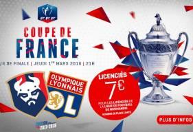 Infos et tarifs prochains matchs stade malherbe caen - Billeterie coupe de france ...