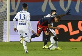A l'origine du but caennais contre Troyes avec cette longue ouverture pour Ivan Santini, Damien Da Silva est l'invité - ce dimanche soir - de Nicolas Tourriol dans l'émission J+1.