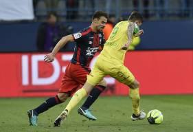 Contre le FC Nantes d'Emiliano Sala, Damien Da Silva a signé - sur autant de corners de Stef Peeters - le premier doublé de sa carrière professionnelle.