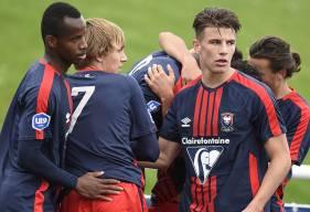 Un immense défi attend les U19 du Stade Malherbe avec la réception du PSG en 32e de finale de la Coupe Gambardella.