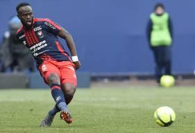 Ismaël Diomandé fait partie de la liste de 24 joueurs retenus par le sélectionneur intérimaire des Eléphants ivoiriens, Ibrahim Kamara.