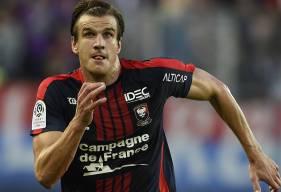 Pour la troisième fois consécutive, Ivan Santini a été convoqué en équipe nationale de Croatie.