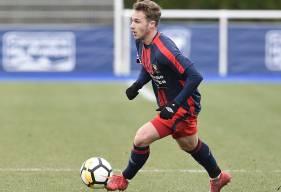 Touché à une cuisse, Jan Repas - qui s'est contenté de footings cette semaine - est forfait pour les deux prochains matches du Stade Malherbe : contre Nice et face à Bordeaux.
