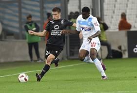 La confrontation entre le Stade Malherbe de Frédéric Guilbert et l'OM d'André Zambo Anguissa sera retransmise en intégralité sur beIN Sports 1. Coup d'envoi dimanche à 17 heures.