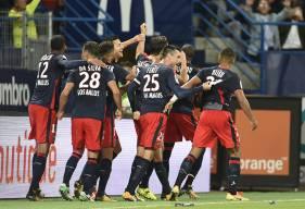 Les Caennais mettront à profit la prochaine trêve internationale pour affronter Quevilly-Rouen Métropole - vendredi 6 octobre (coup d'envoi à 18 h 30) - au stade Heurtematte à Dives-sur-Mer.