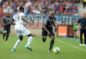 La confrontation entre le Stade Malherbe de Romain Genevois et le MHSC de Souleymane Camara sera retransmise en intégralité sur beIN Sports max 4. Coup d'envoi à 17 heures à d'Ornano.