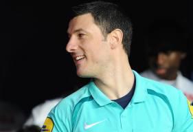 Depuis ses débuts chez les professionnels, Nicolas Rainville a dirigé à huit reprises un match du Stade Malherbe pour un bilan pour le club normand de quatre victoires, un nul pour trois défaites.