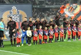 En cinq déplacements cette saison en Ligue 1, les Aiglons se sont inclinés à quatre reprises pour une seule victoire.